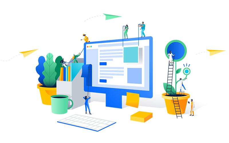 چرا باید به دنیای کسب و کار آنلاین وارد شویم؟